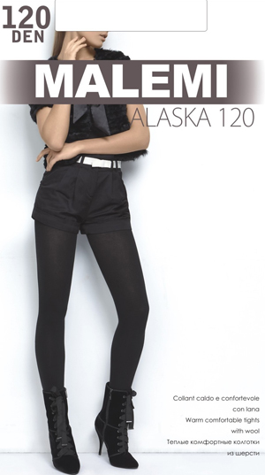 Alaska 120