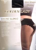 Bikini slim 40