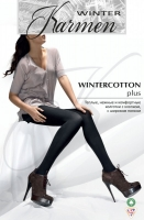 Wintercotton+ 300
