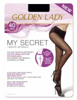 My secret 40